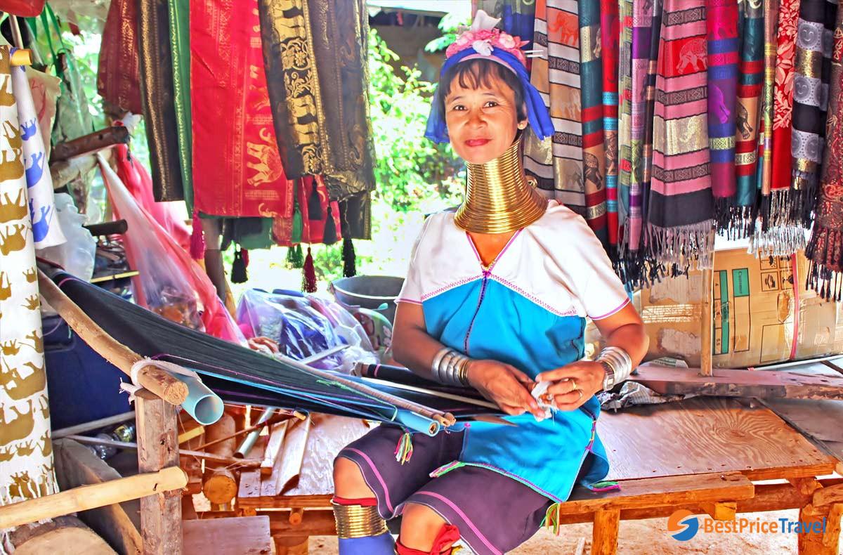 Karen Hill tribe - Thailand, Cambodia, Vietnam 2 week -itinerary