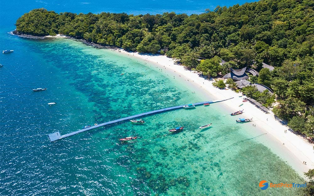 Phuket A beautiful destination for beach lovers