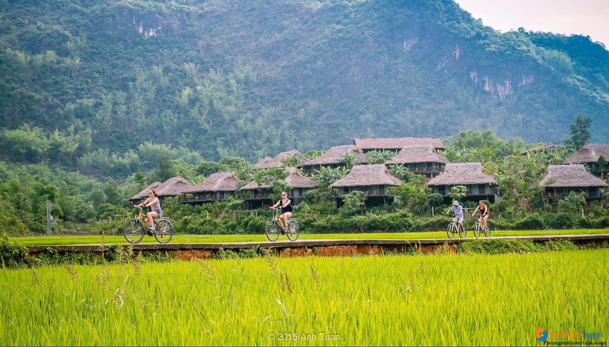 Lac Village - Mai Chau Valley