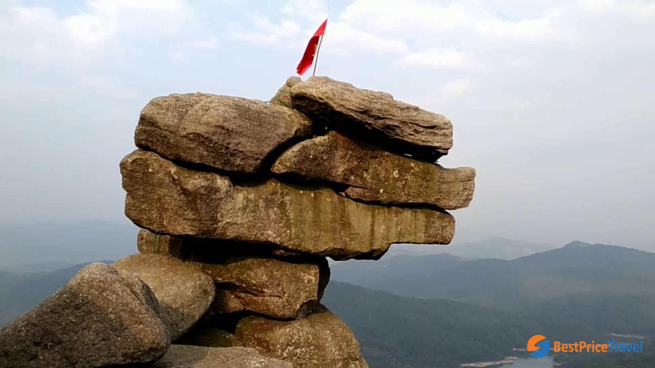 Da Chong Mount