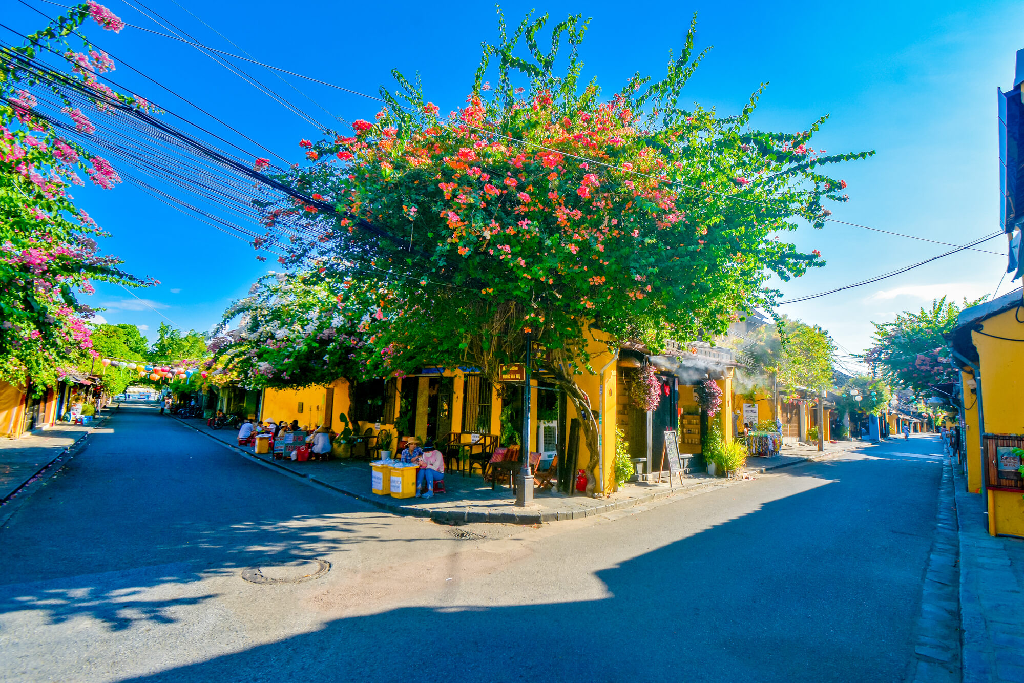 Hoi An - Best Place to see in Vietnam