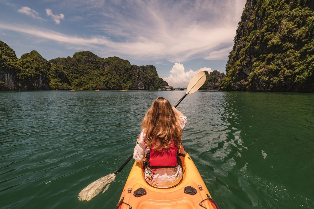 Private Vietnam tour package
