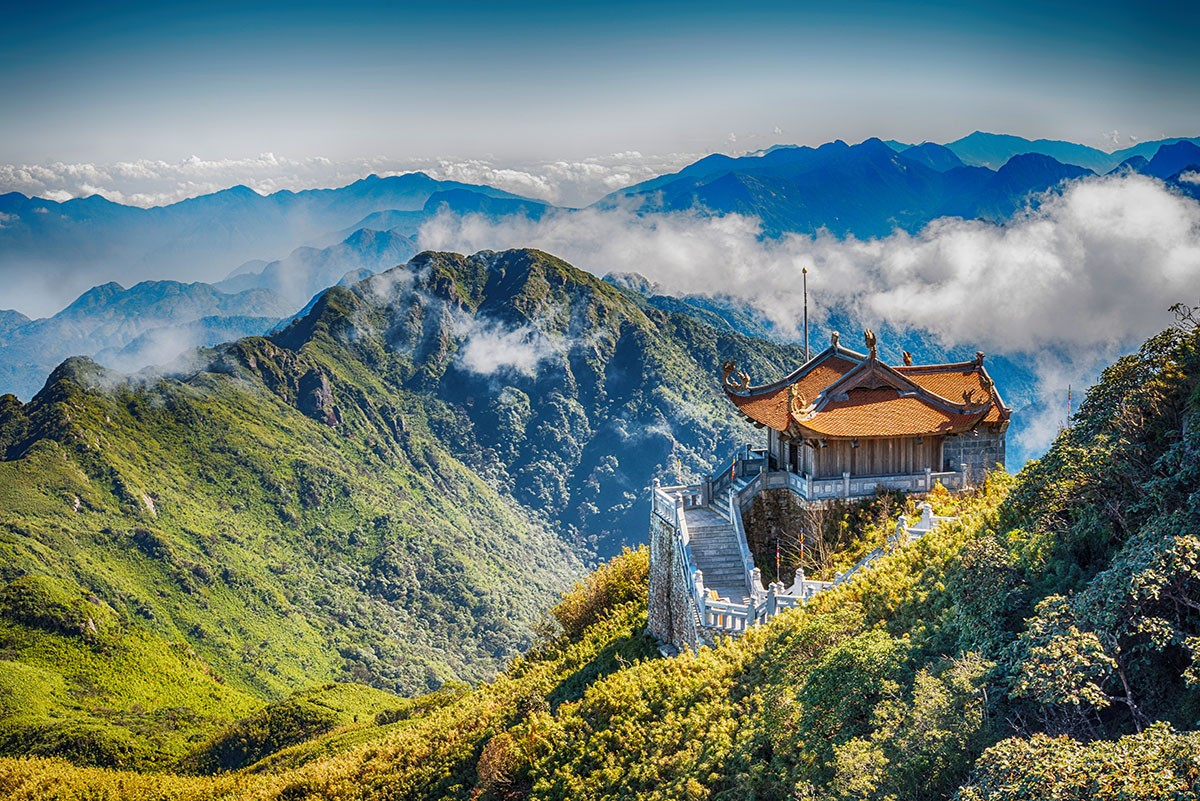 Sapa - Best place to visit in Northern Vietnam package tour