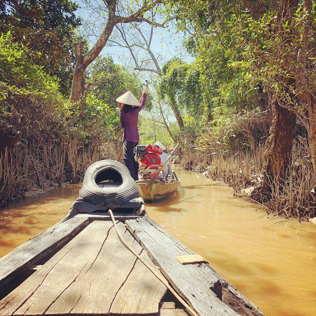Tan Phong Island Travel Guide - BestPrice Travel