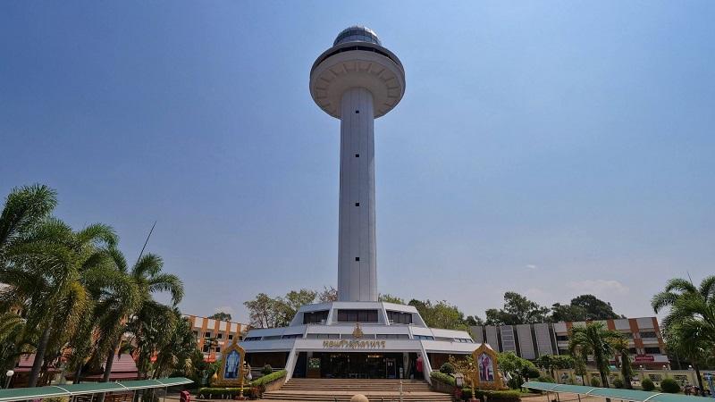Ho Kaeo Mukdahan