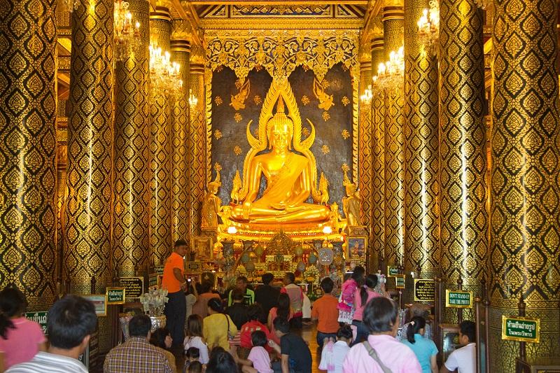Phra Phuttha Sing Song