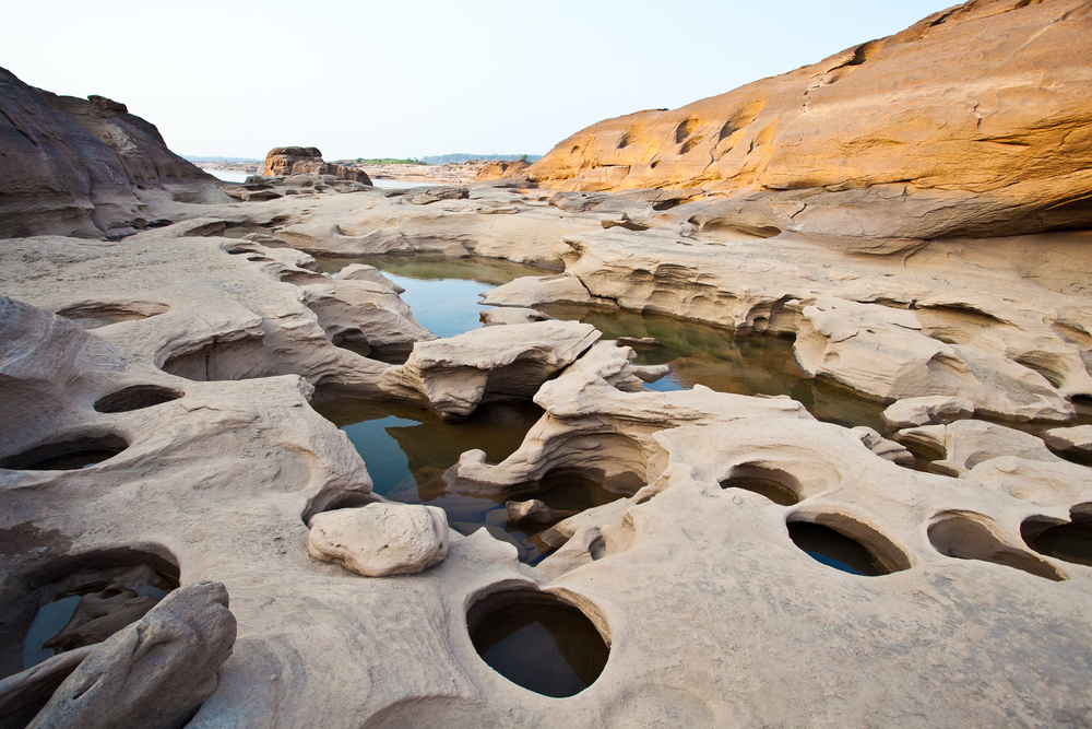 Sam Phan Bok Rock Reef
