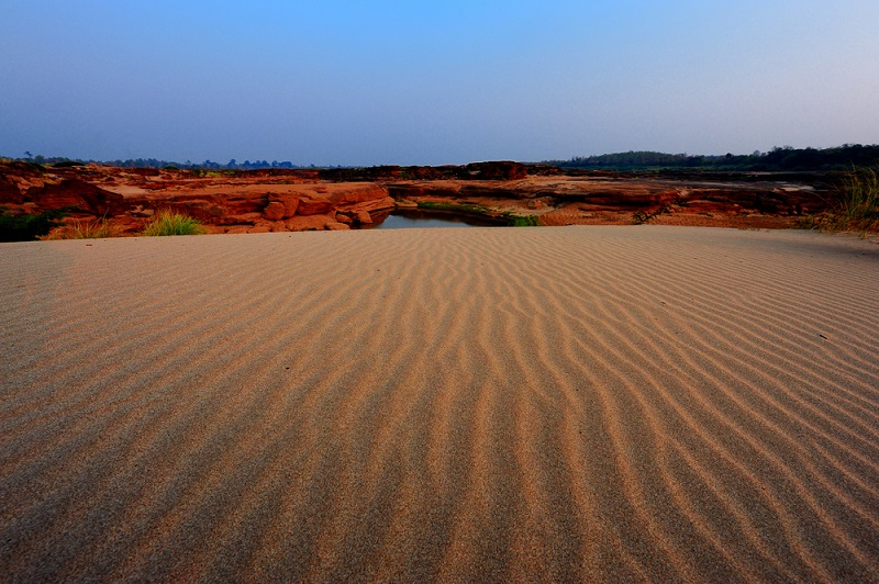 Had Hong Sand Dunes