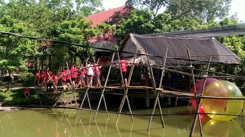 Con Phung Tourism in Ben Tre