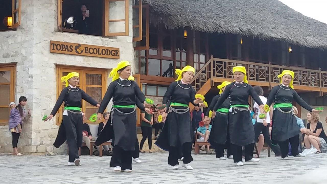 Tay dancing Thanh Phu