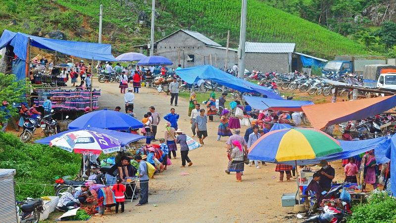 Coc ly market