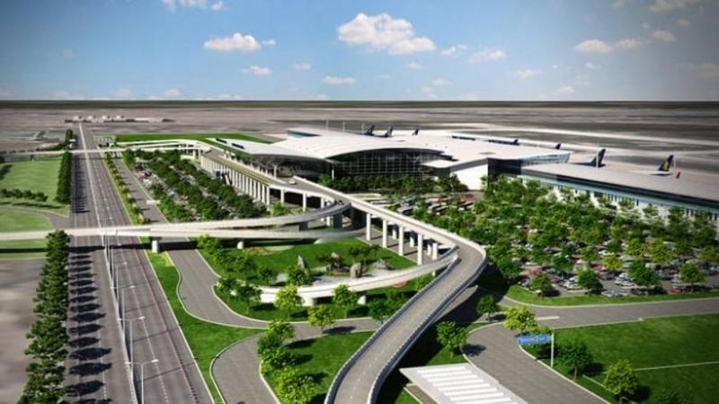 Hanoi (Noi Bai) Airport