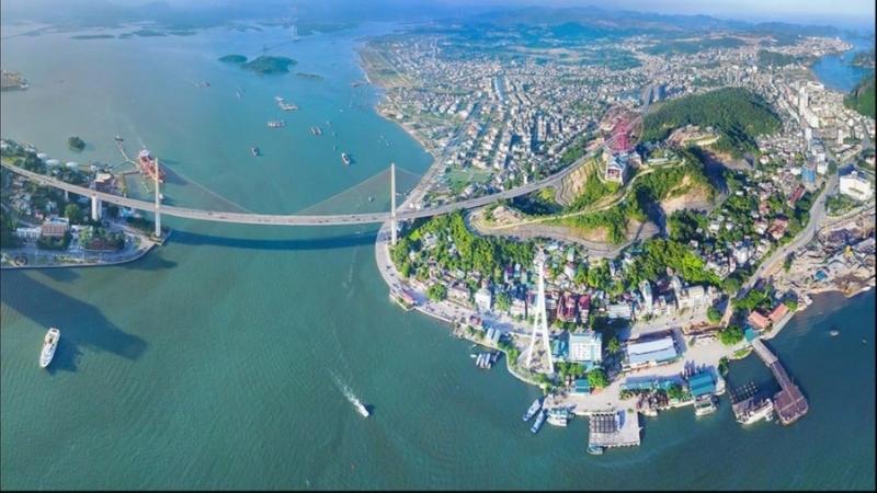 Hon Gai harbor