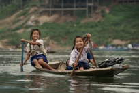 Experience Local Life Along Mekong River