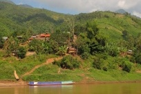 3 days discover northern Laos on Mekong River