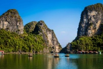 3 Easy Step to Choose The Best Halong Bay Cruises