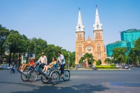 Get a Taste of all Best Things to Do in Saigon