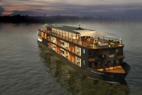 Mekong River Cruise in Asia - HOT TREND