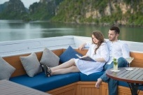 Top 7 Things to Do in Halong Bay