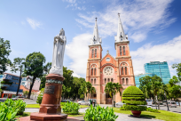2 Days Itinerary in Ho Chi Minh