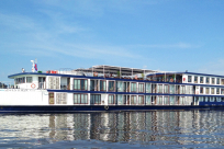Top 6 Recommendations For Mekong River Cruises