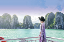 What to Expect in Halong Bay on Summer Days