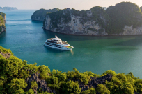 What to Expect in Halong Bay on Spring Days
