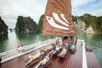 What to Expect in Halong Bay during Autumn