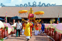 Tra Co Temple Festival: A Spectacular Ritual In Halong
