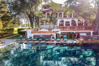 Top 10 Best Resorts in Myanmar