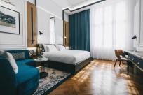 Top 10 Most Luxurious Hotels in Myanmar