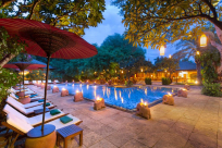 Top 5 Best Luxury Hotels in Bagan