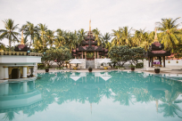 Top 5 Most Luxurious Hotels and Resorts in Mandalay