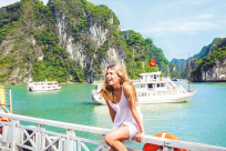 The Ultimate Summer Packing List for Halong Bay Vacation