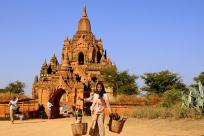 How to Spend 5 Days in Myanmar