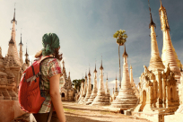 An Ultimate Guide to Myanmar Budget Trip
