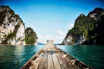 How to Spend 10 Days on a Beach Vacation in Thailand