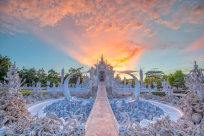 Explore A Deep Insight of Thailand on 15-day Journey