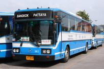 How to Travel from Bangkok to Pattaya