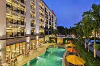 Top 20 best accommodations in Thailand