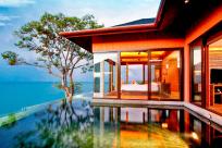 Top 10 Beautiful Luxury Resorts in Thailand