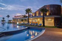 Top 5 best luxury hotels in Pattaya