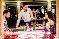 Halong Bay Dining