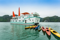 Top 10 Best Full Day Halong Bay Tours Can Satisfy All Travel Lovers 2021