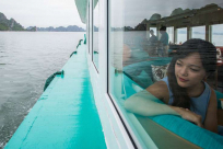 4 Reasons to Choose a Private Halong Bay Cruise?