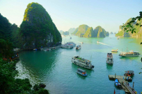 10 Best 3-day & 2-night Halong Bay Cruises