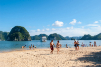 Halong Bay 2-Day 1- Night Itinerary