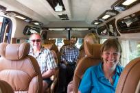[NEW] Hanoi to Halong Bay Limousine Bus Comfortable & Convenient