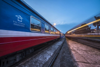 Train from Sapa to Halong Bay: BEST Local Advice