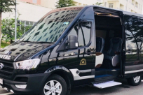 Luxury Bus from Hanoi to Halong Bay: The Most Comfortable Transfer